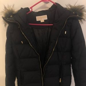 MK Winter Coat